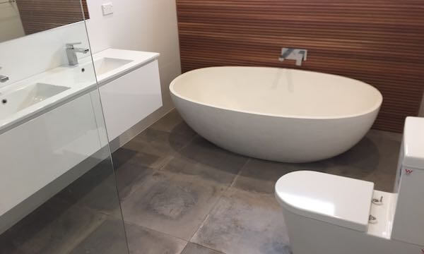 Bathrooms by John Worley Constructions